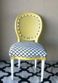 Louis xvi, Canes and Side chairs on Pinterest
