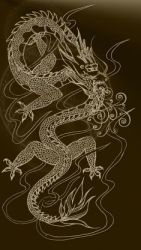 iphone wallpapers dragon backgrounds chinese graffiti