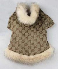 Gucci Dog Clothes | Gucci Dog Coat,fashion Dog Clothes ...