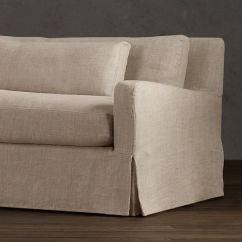 Belgian Classic Slope Arm Slipcovered Sofa Natuzzi Sofas Quality Pinterest • The World's Catalog Of Ideas