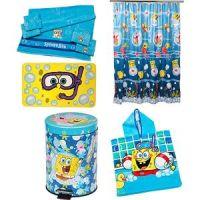 Bathroom collections, Spongebob and Boy bathroom on Pinterest