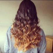 ombre hair & beauty