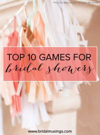 Top 10 Bridal Shower and Bachelorette Party Games ...