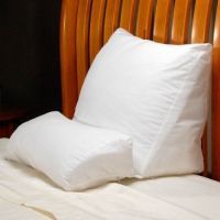 Contour Flip Pillow | Bed wedge pillow, Beds and Reading ...