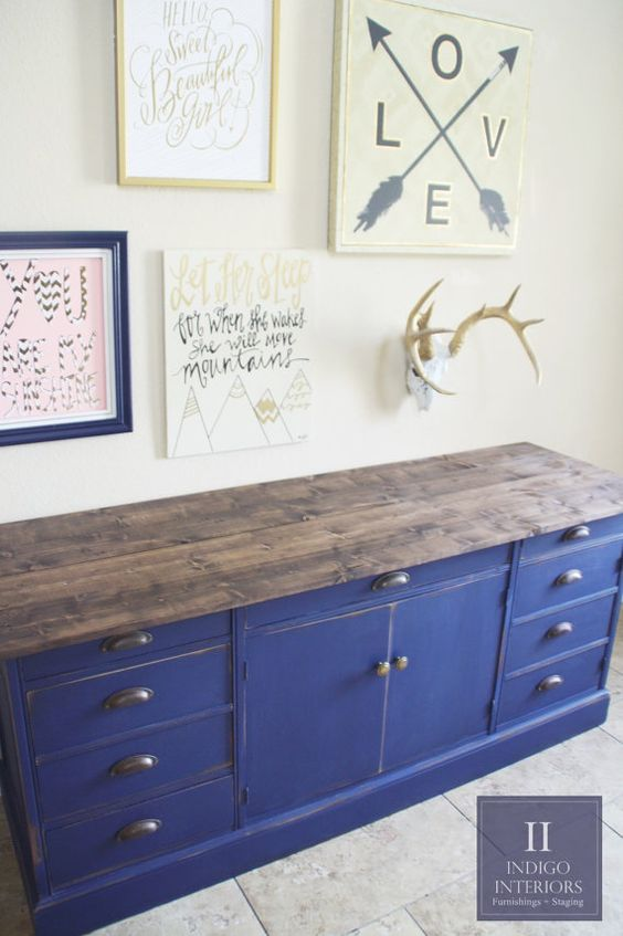Dressers As Changing Tables