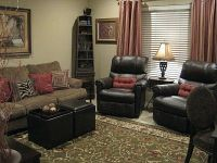 living room recliner