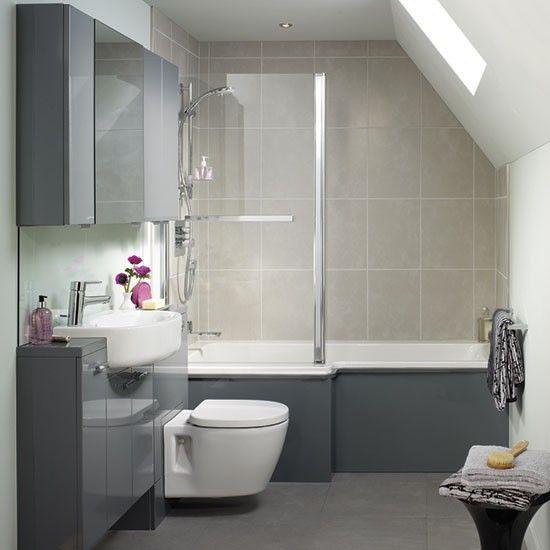 Concept Square shower
