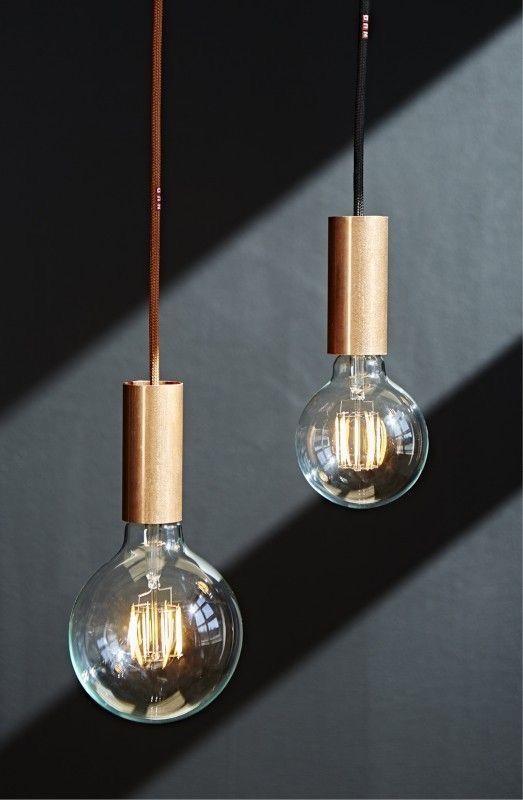 Lampen on Pinterest