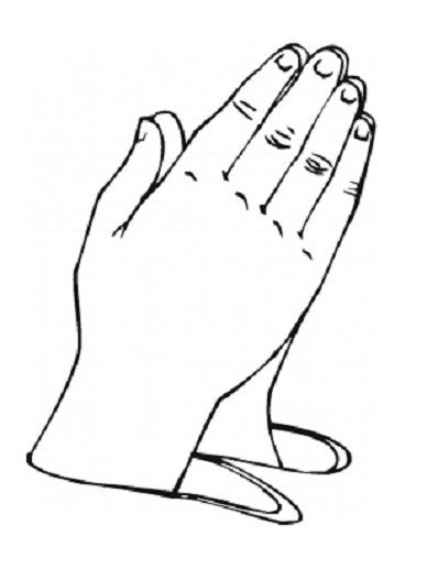 Praying hands clipart, Pictures of and The o'jays on Pinterest