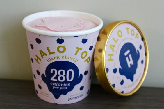 An Honest Review Of Halo Top Ice Cream Society19