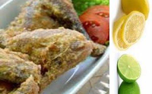 Cara Membuat Ayam Goreng Saus Telur Asin Resep Masakan