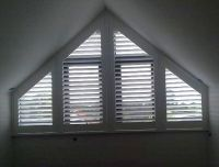 Specialty Shaped Blinds for Arch and Angled Windows ...