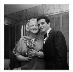 Image result for peggy lee and jack del rio