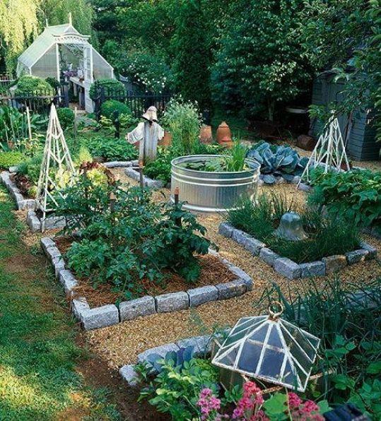 Come Fare Un Giardino In Terrazza. Giardino Balcone Il Balcone. Un ...