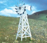Wood project plans, Windmills and Wood projects on Pinterest