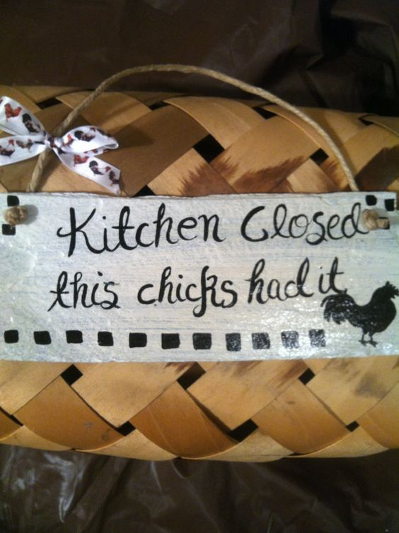 Country sayings Home and Home decor kitchen on Pinterest