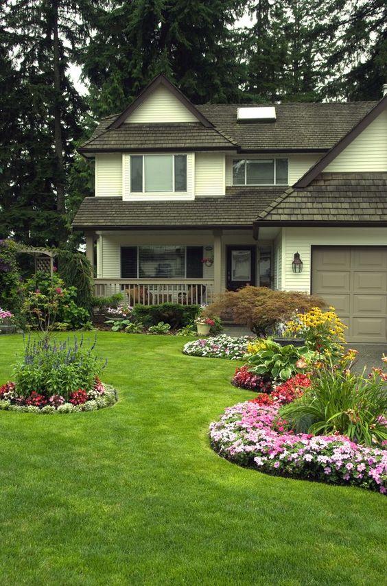 landscaping beginners start