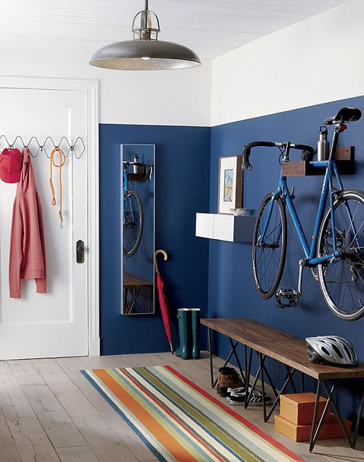 Cush and Nooks: Working with Small Spaces: