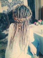 dread pics hair