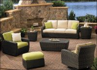 Decorating Ideas For Your Patio and Conservatory ...