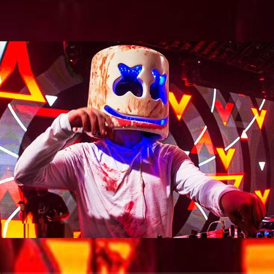 Indian singers to share stage with DJ Marshmello at