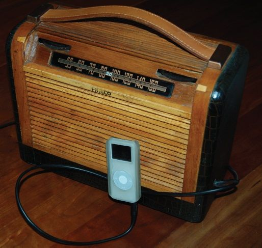 Portable Fm Radio Circuit Diagram Using Tda7000