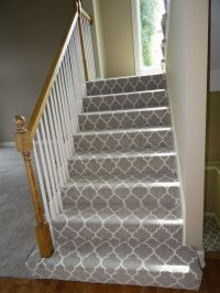 Patterned carpet, Carpets and Carpet on stairs on Pinterest