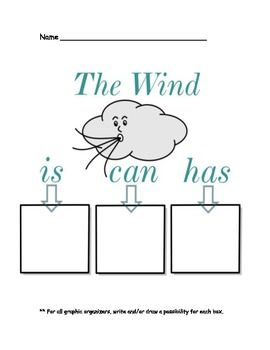The wind, Weather and Cloud on Pinterest