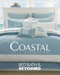 Bed Bath & Beyond 2013 Coastal Collection. | Cottage By ...