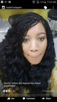 best african hair braiding in north riverside best african ...