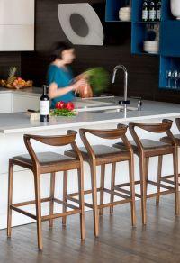 1000+ ideas about Modern Bar Stools on Pinterest | Modern ...