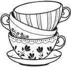 Tea cups, Teas and Cups on Pinterest