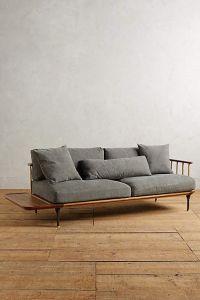 Kalmar Sofa | Chang'e 3, Anthropologie and Sofas