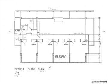Floor plans, 2nd floor and Floors on Pinterest