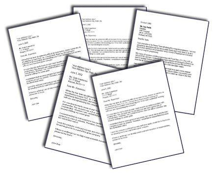 Letter sample, Teaching and Free samples on Pinterest