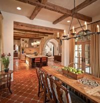 Kitchen dining, Tables and Tile on Pinterest