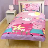 Peppa Pig Bedding | Cool Bedding Set | Pinterest | Pigs ...