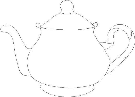 Tea pots, Quilt patterns and Patterns on Pinterest