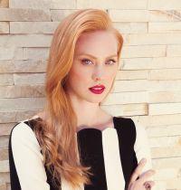 Deborah ann woll, Hair color and Earth on Pinterest