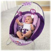 newborn baby girl bouncer Gallery