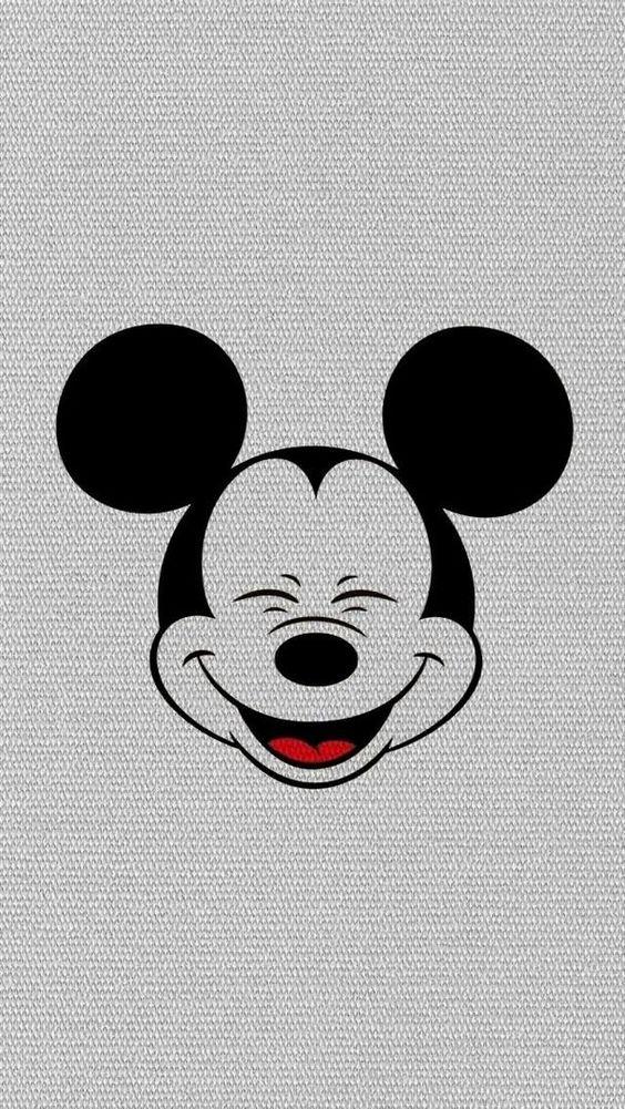 Mickey Mouse 3 wallpaper case samsung galaxy S advance s2