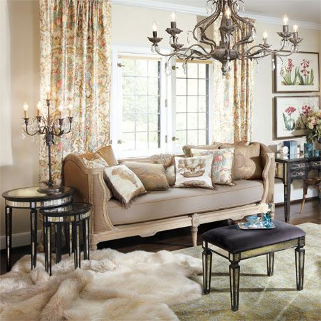 who makes arhaus leather sofas newcastle sofa cleaning daybeds and furniture on pinterest