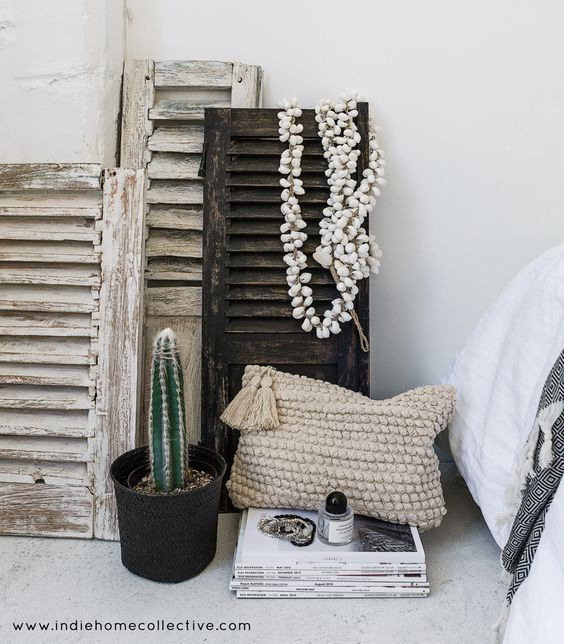 Styling/Photography: Indie Home Collective: