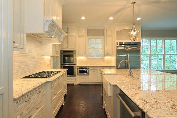 Delicatus Granite A Unique And Bold Counter Top Choice