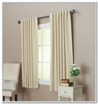 below apron length curtains | For the Home | Pinterest ...