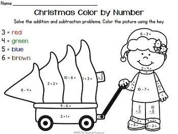 Freebie! Your students will love practicing addition and