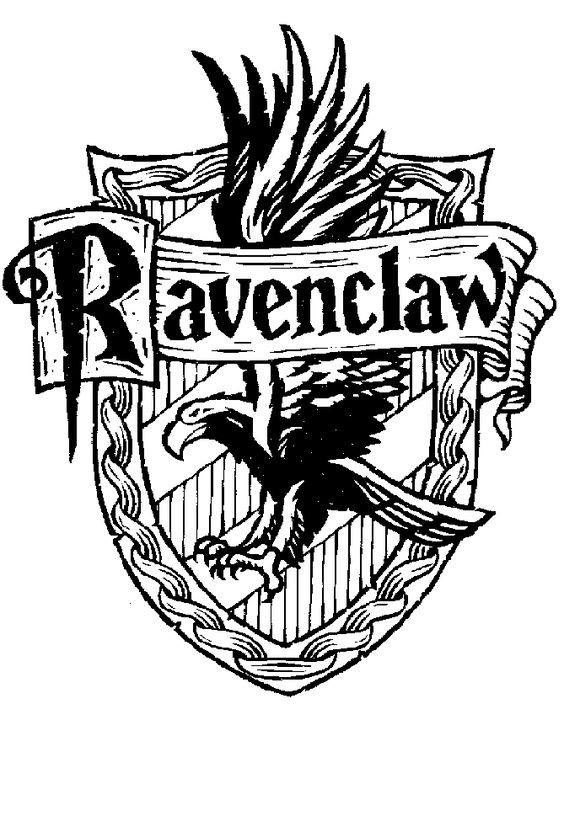 Description Of Ravenclaw House