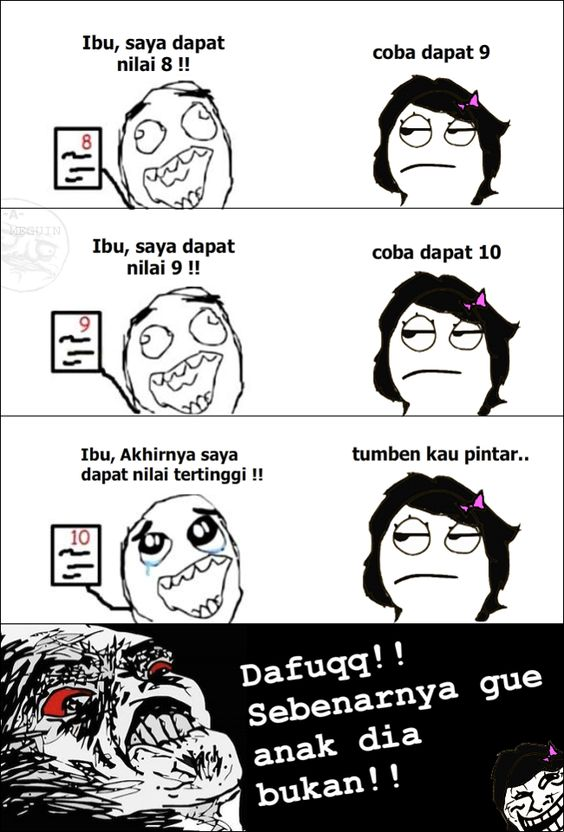Source Me Gusta Indonesia   Meme Comic Indonesia