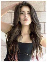 cute hairstyles long hair womens