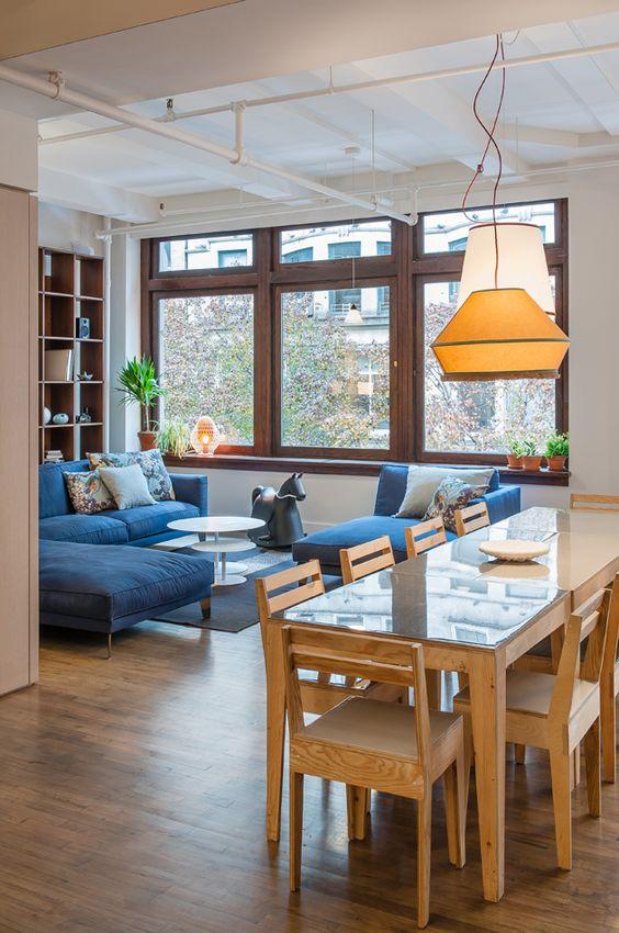 sectional sofas nyc showroom corner sofa cover uk design apart living with time break fabric madebyberto madeinitaly